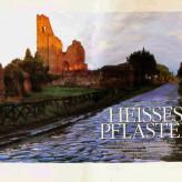 Vespa-Route Via Appia