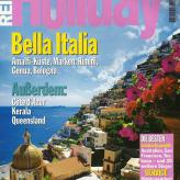 copertina Holiday