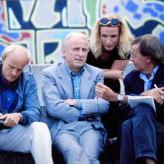 Intervista con Giovanni Trapattoni a Monaco di Baviera