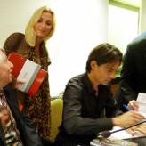 Intervista con Filippo Inzaghi e David Messina