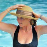 Intervista con Sarah Ferguson in Toscana