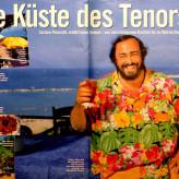 La Costa Adriatica di Luciano Pavarotti