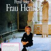 Interview mit Gabriele Henkel