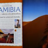 ll vero fascino della NAMIBIA