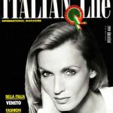copertina Italian Life