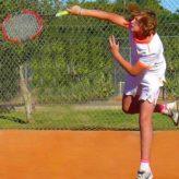"""Tennis """"La fabbrica dei campioni"""""""