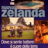 "Nuova Zelanda   ""Terra degli ultimi maori"""